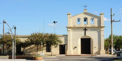 Iglesia San Jerónimo del Sauce